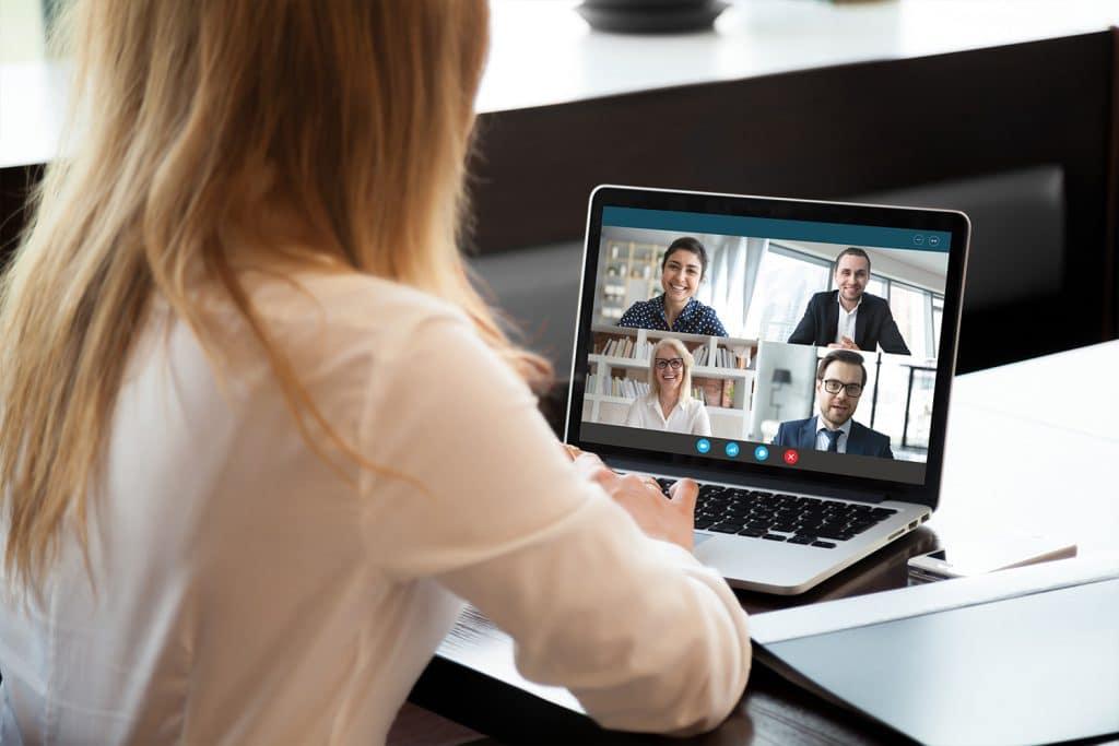 Integriere Home-Office erfolgreich in deine Unternehmensstrategie.