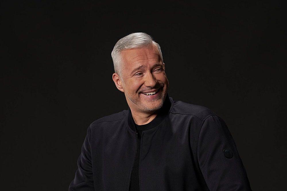 Sternekoch Alexander Herrmann zu Gast beim 6. Talk ORANGE am 22. Juni 2021.